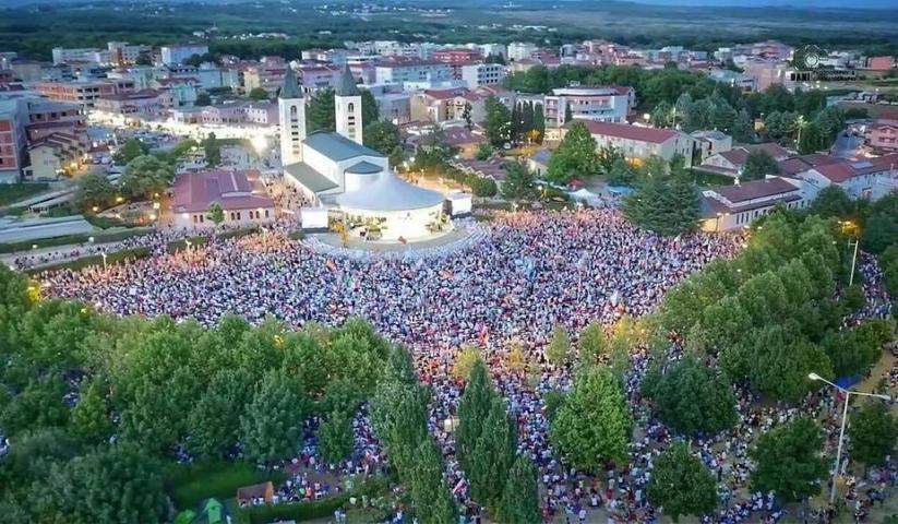 Potvrđeno: Mladifest će se održati ove godine, poznat i nadnevak   Hercegovački portal