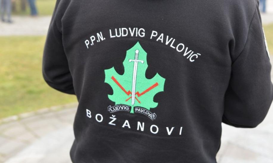 Obljetnica osnutka Postrojbe za posebne namjene HVO Ludvig Pavlović | Hercegovački portal
